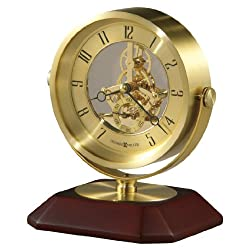Howard Miller 645-674 Soloman Table Clock