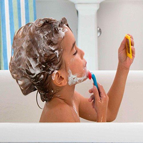 5163OLRmANL - ALEX Toys Rub a Dub Shaving in the Tub