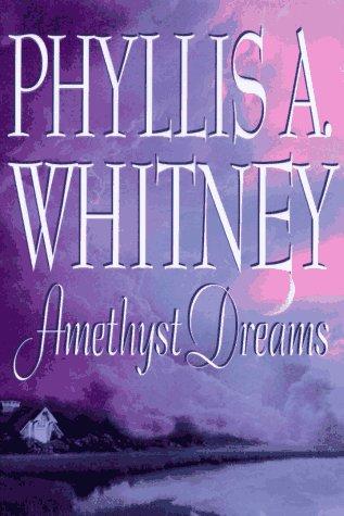 Amethyst Dreams by Crown