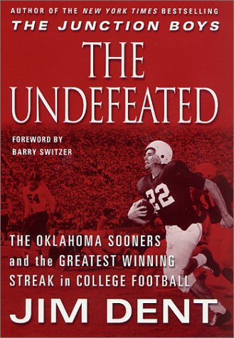 The Undefeated: The Oklahoma Sooners and the Greatest Winning Streak in College ()