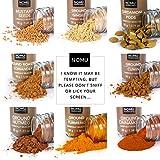 NOMU 40-Piece Complete Variety Set of