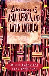 Literatures of Asia, Africa and Latin America