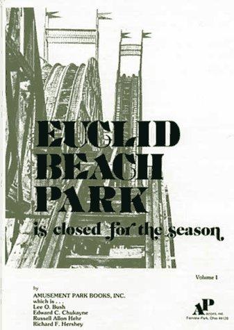 Euclid Beach Park is Closed for the Season
