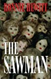 The Sawman by Ronnie Hewitt front cover