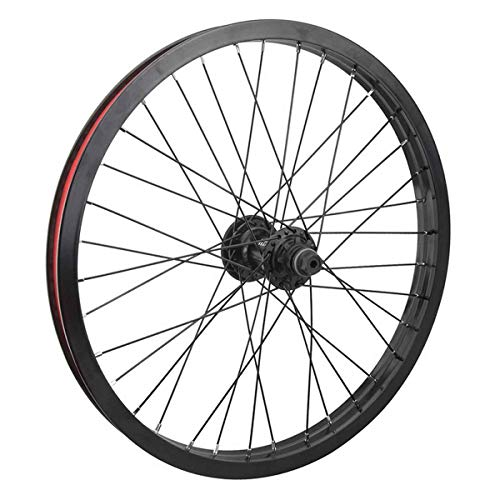 ODYSSEY Hazard Lite Cassette Rear Wheel Black