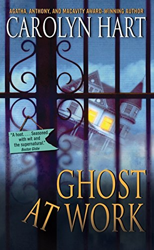 Ghost Work Bailey Ruth Mysteries product image