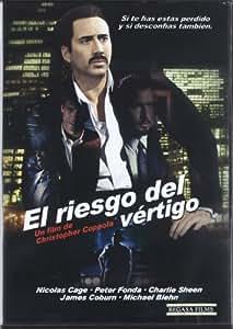 El riesgo del Vertigo [DVD]