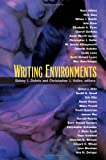 Writing Environments, , 0791463311