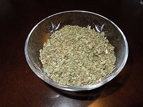 1 Lb Mullein Leaf - Florida Herbal Pharmacy, Mullein (Verbascum thapsus) Leaf (16 oz) (8 oz) (4 oz)