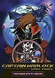 Captain Harlock Complete TV Series