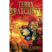 Lords and Ladies (Discworld, Band 14)