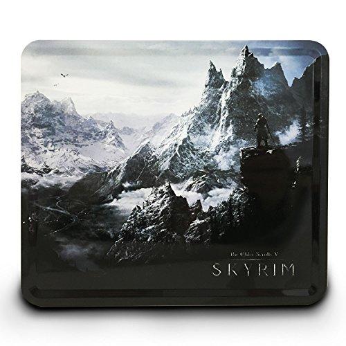 Skyrim The Elder Scrolls V: Dragon Tin Tote