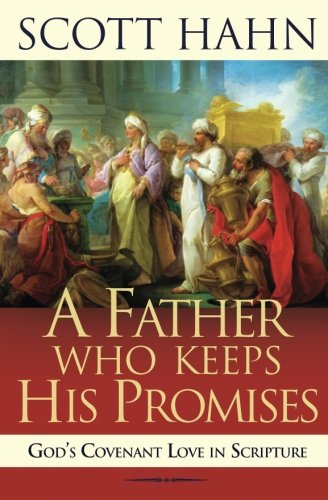 Father Who Keeps His Promises product image