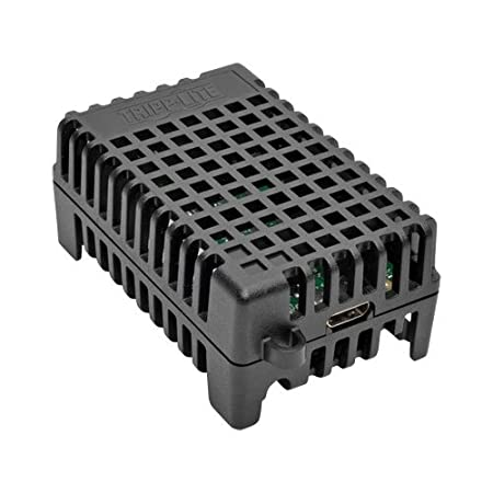 Tripp Lite Environmental Sensor Temperature Monitoring & Digital Inputs (E2MTDI)