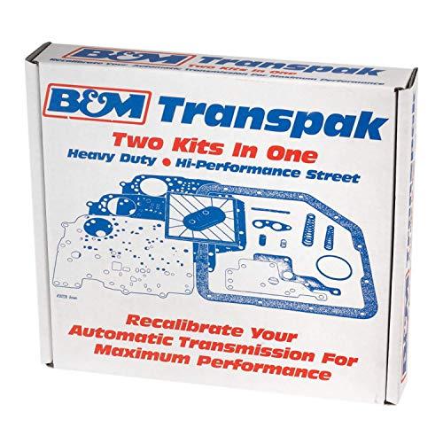 B&M 20228 Transpak Automatic Transmission Recalibration ()