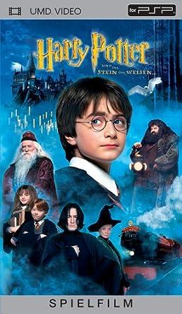 Harry Potter Und Der Stein Der Weisen Umd Universal Media Disc