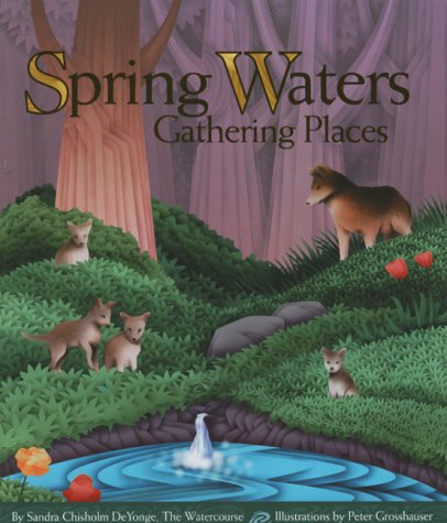 (Spring Waters, Gathering Places)