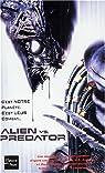 Alien vs Predator par Cerasini