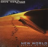 New World (Deluxe Edition) by Dave Kerzner (2015-10-21)