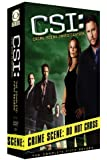 CSI: Crime Scene Investigation - The Complete Fifth Season (2000)