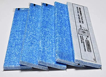 W-n-J-KT Filtro de Limpieza de purificador de Aire para DaiKin ...