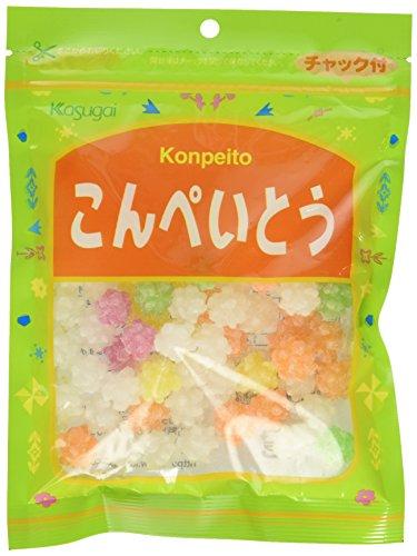 Kasugai Konpeito 'Japanese Candy' Assortment 3.3oz