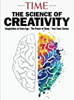 TIME The Science of Creativity Front Cover