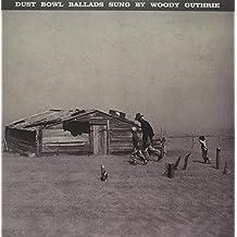 Dust Bowl Ballads (Vinyl)