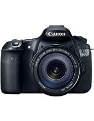 Canon EOS 60D 佳能 中端 单反相机+18-135mm镜头  $978.57