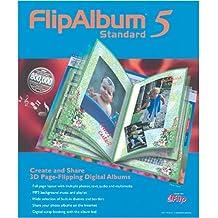 Flipalbum Standard 5