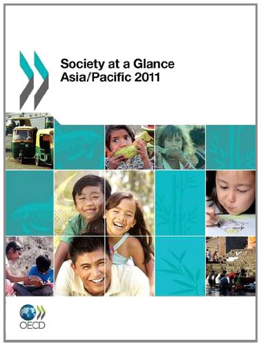 Read Online Society at a Glance: Asia/Pacific 2011 pdf