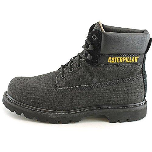 Caterpillar Men's Colorado Canvas Chevron Lace Up Snow Boots