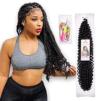 50% off Big Sale Passion Twist Hair for Black Women