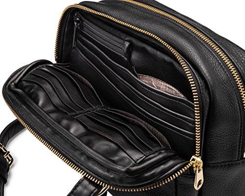 The Taisteal Cross Body Travel Bag by Gra Handbags (Image #7)