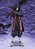 Tamashii Nations Bandai S.H. Figuarts Madara Uchiha Naruto Action Figure