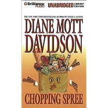 CHOPPING SPREE (LIBR. ED.) (6 CASS.)