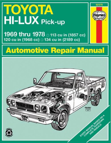 toyota pickup manual - 8