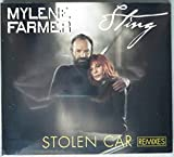 Stolen Car Remixes EP (Limited French Digipack Edition)