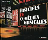 Histoires de Comédies Musicales ~ Patrick Niedo