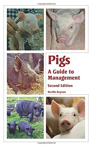 Pigs: A Guide to Management pdf