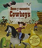 img - for Busco y encuentro cowboys book / textbook / text book