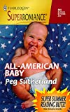 img - for All-American Baby: Hope Springs book / textbook / text book