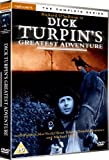 Dick Turpin's Greatest Adventure [DVD]