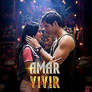 Amar y Vivir (Música Original de la Serie de Televisión) [Explicit]