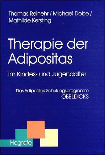 Therapie der Adipositas im Kindes- und Jugendalter: Das Adipositas-Schulungsprogramm OBELDICKS
