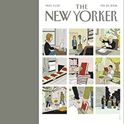 The New Yorker (February 25, 2008)