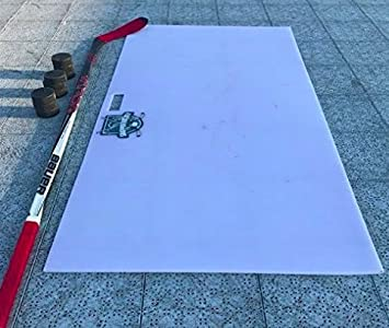 "Snapper XL Hockey Shooting Pad (30"" x 60"") 