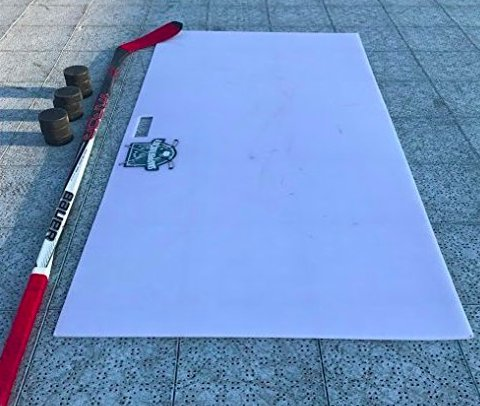 Snapper XL Hockey Shooting Pad (30