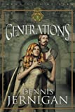 img - for Generations (Book 3 in the Chronicles of Bren Trilogy) book / textbook / text book