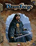 img - for Dawnforge: Crucible of Legend book / textbook / text book